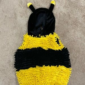 12 Month Bee Costume